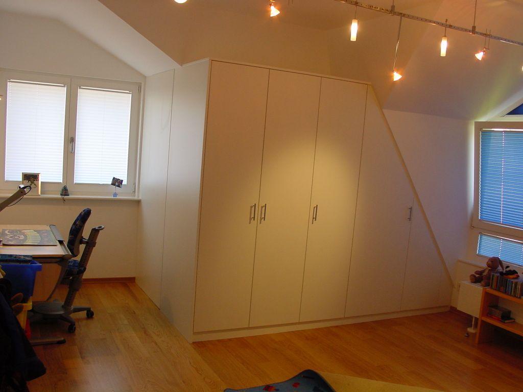 dachgeschoss m bel schr gschr nke biehl metzger. Black Bedroom Furniture Sets. Home Design Ideas