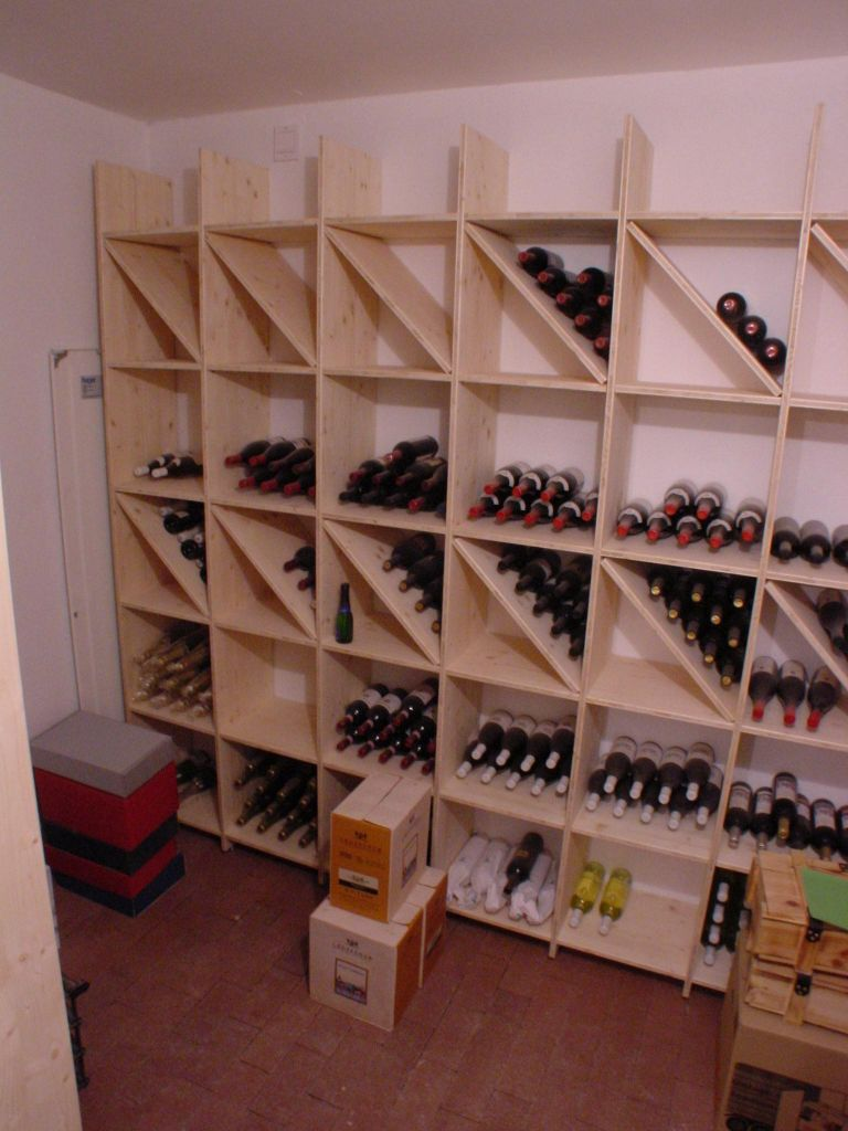 Weinkeller-Möbel | biehl-metzger-schlecht.de
