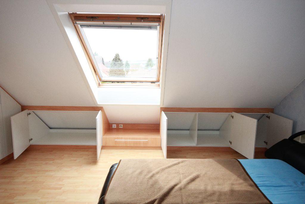 Dachgeschoss-Möbel, Schrägschränke | biehl-metzger-schlecht.de